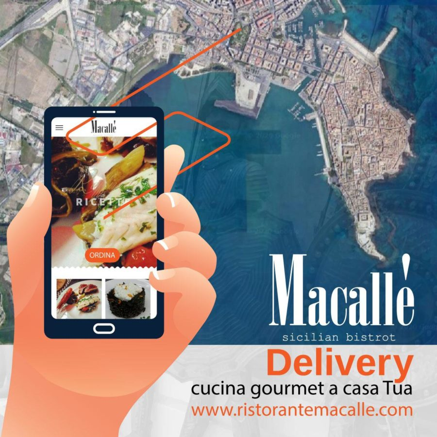 Delivery – Hai voglia di un pasto sfizioso?